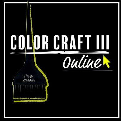 Image for MCE Pre: Color Craft III Online