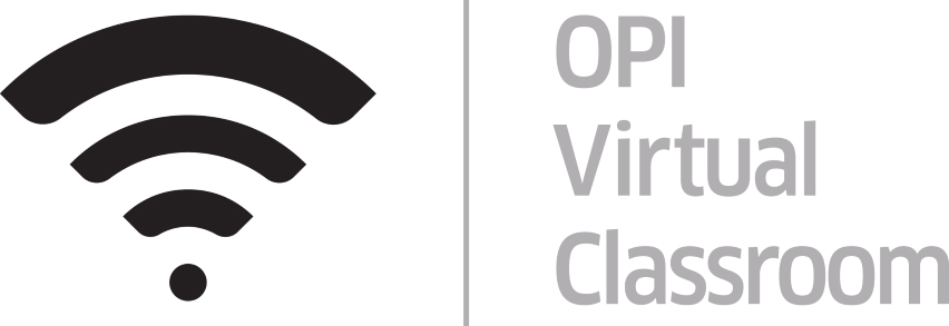Image for Virtual Sessions: OPI Discovery (Virtual)
