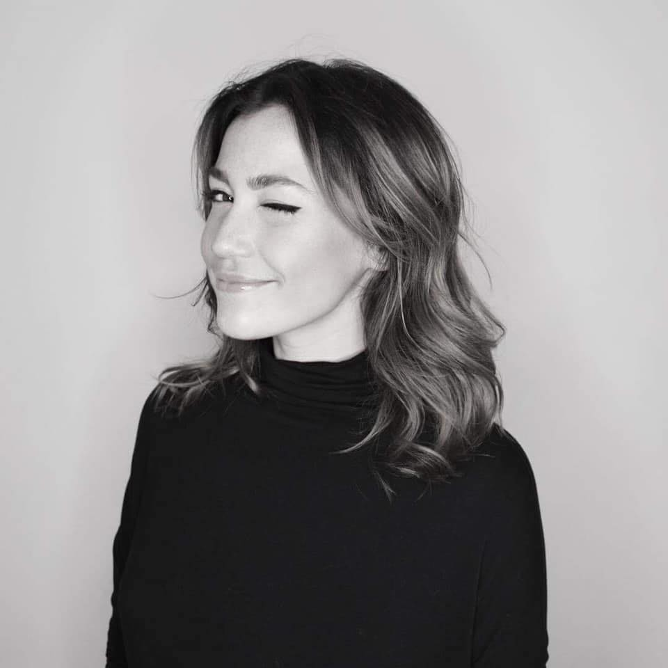 Image for Virtual Sessions: Elevate your Balayage with Maggie Melrose